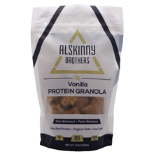 Load image into Gallery viewer, Protein Granola - Vanilla