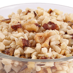 MIXED CHOPPED NUTS (1KG)