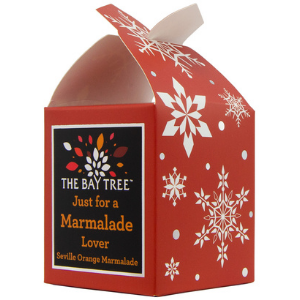 Marmalade Lovers Gift Box (113g)