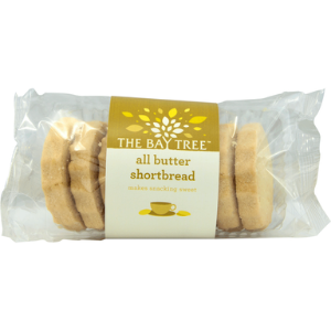 All Butter Shortbread (150g)