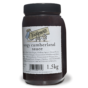 Tangy Cumberland Sauce (1.5kg)
