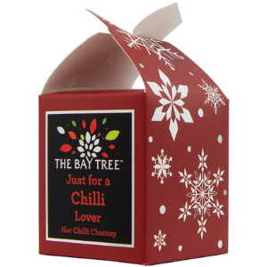 Chilli Lovers Gift Box (100g)