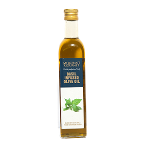 BASIL OIL (500ML)