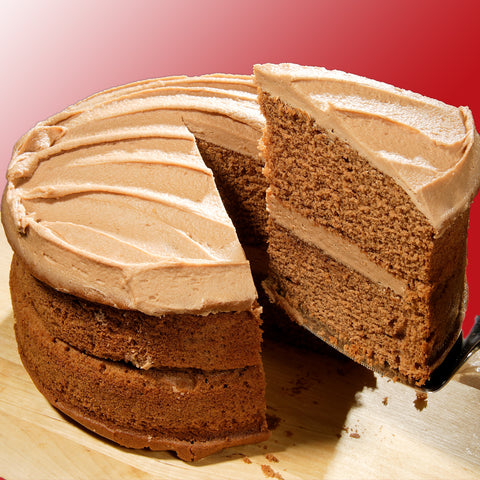 CHOCOLATE DEMI SPONGE (675G)