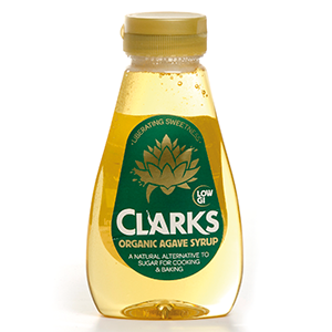 Agave Syrup (Organic) (250ml)