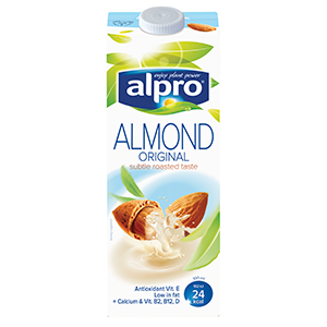 Alpro Almond Milk Drink  (1ltr)