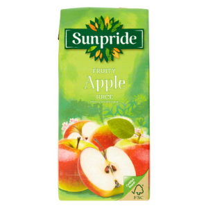 Apple Juice  (Long Life) (1 Litre)