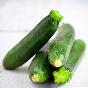BABY COURGETTES PUNNET (200G)