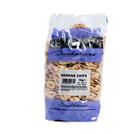 Dried Banana Chips (1kg)