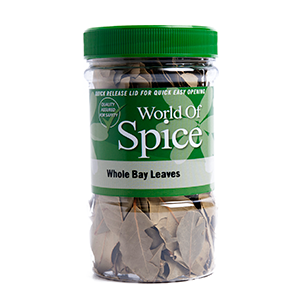 DRY BAY LEAVES (DRIED) (40G)