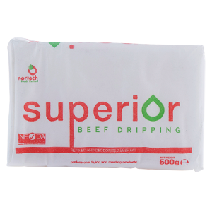 BEEF DRIPPING (500G)