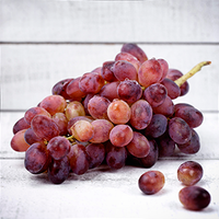 GRAPES (BLACK) (500G)