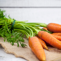 CARROTS (BUNCHED) (BUNCH)