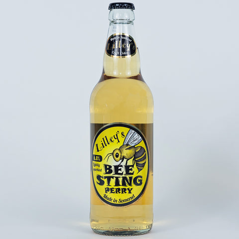 Bee Sting Perry 6.8% (500ml)