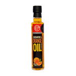 Cardamom & Orange Oil (250ml)