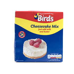 Cheesecake Mix (24portions)