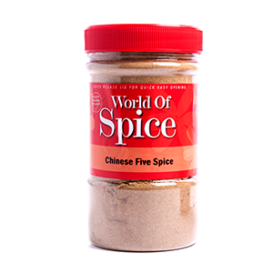 Chinese Five Spice (375g)