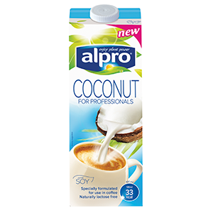 Alpro Coconut Milk Drink (1ltr)