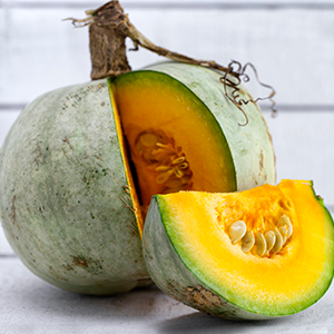 CROWN PRINCE SQUASH (EACH)