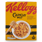 CRUNCHY NUT CORNFLAKES CEREAL (400G)