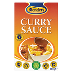 CURRY SAUCE POWDER MIX (500G)