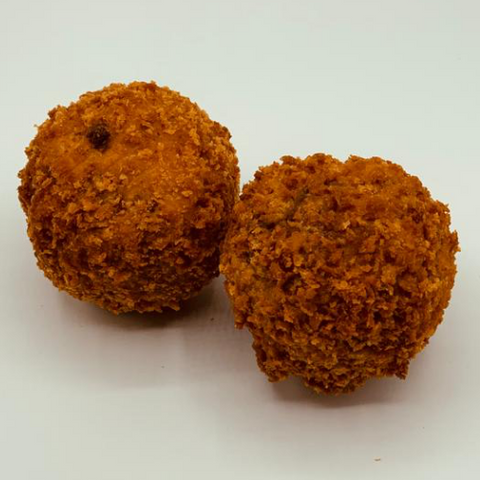 Chorizo Scotch Eggs (X2)