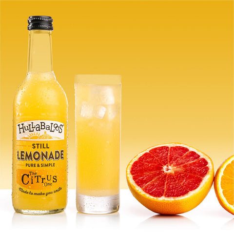 Citrus Lemonade (750ml)