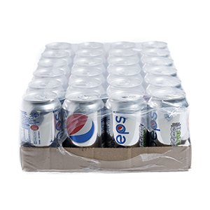 Diet Pepsi Cans (24x330ml)