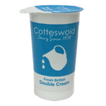 DOUBLE CREAM (COTTESWOLD) (300ML)