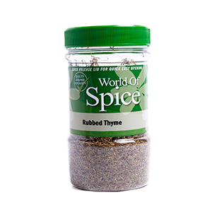 Thyme (Dried) (190g)