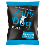 Dry Roasted Nuts (1x45g)