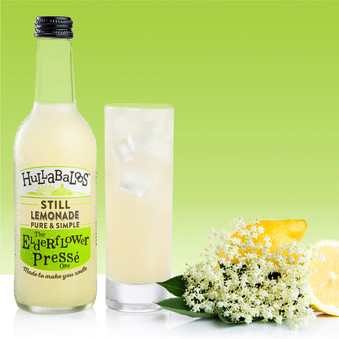 Elderflower Presse (750ml)