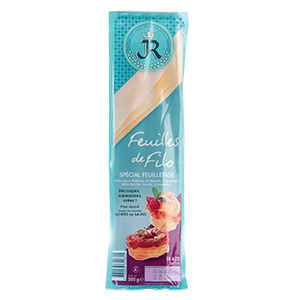 Filo Pastry Chilled (500g)