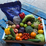 Fresh Produce Hamper Box