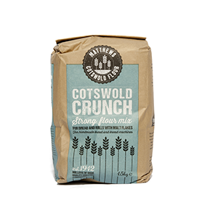 Cotswold Crunch Granary Flour (Small) (1.5kg)