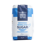 GRANULATED SUGAR TATE LYLE (2KG)
