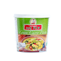 THAI GREEN CURRY PASTE (1KG)