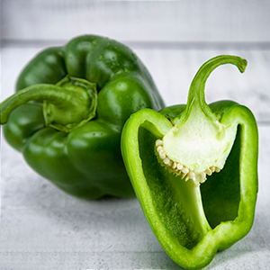 Peppers (Green) (Each)