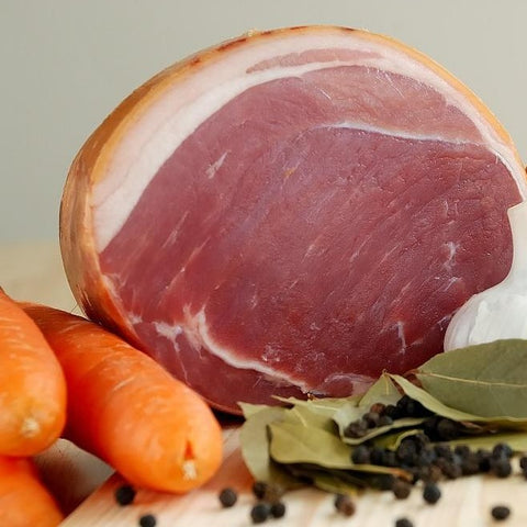 Gammon Joint Unsmoked (3kg)
