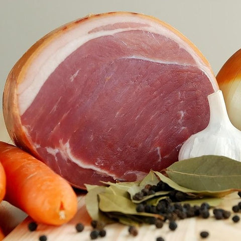 Gammon Joint Unsmoked (4kg)