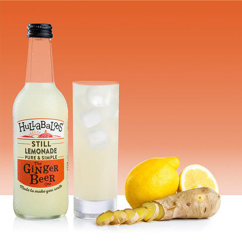 Ginger Beer (750ml)