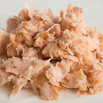 Hot Smoked Salmon Flakes (500g)