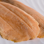 HOT SMOKED TROUT FILLETS (170-190G)
