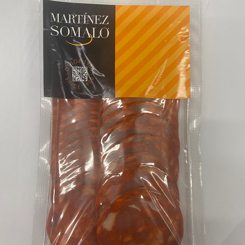 Chorizo Sliced (250g)
