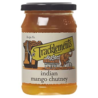 INDIAN MANGO CHUTNEY (335G)
