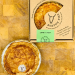Lamb & Mint Pie (X1) (220g)