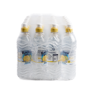 STILL LEMON & LIME (24 X 500ML)
