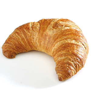 FROZEN ALL BUTTERED CROISSANT (80X70G)