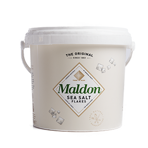 Maldon Sea Salt Flakes Bucket (1.4kg)