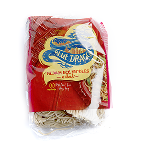 Medium Dried Egg Noodles (250g)